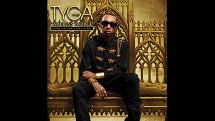 New 2011 - Lil Wayne Ft. Tyga - Faded