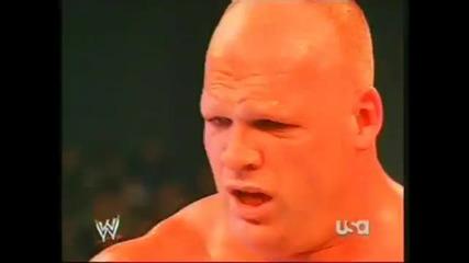 Kane Attacks Kane
