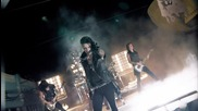 Black Veil Brides - Heart Of Fire (hd + превод)