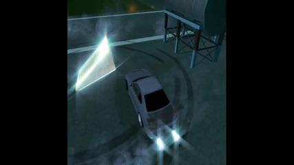 blind Crazy Drifting