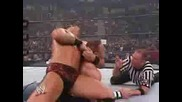 Wwe John Cena Vs Randy Orton Part 2