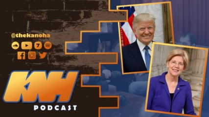 Защо Елизабет Уорън ще загуби от Тръмп?