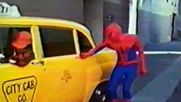 Spider-man 1977 pilot / Спайдермен Пилотен Епизод Ед