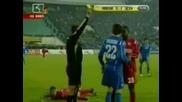 Levski:Cska - 0:1 El Matador