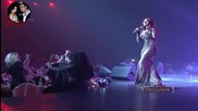 Haifa Wehbe New Year Eve 2013-2014 Arabica