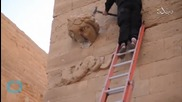 Video Purportedly Shows ISIS Destroying Ancient Iraq City