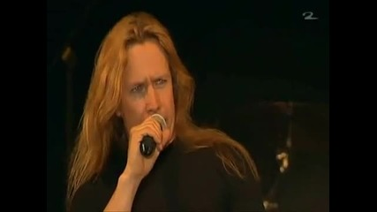 Stratovarius - Speed Of Light