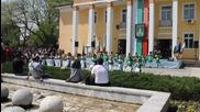Елика - Първомай 01.05.2015 - Войници