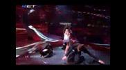 20.05 Армения - Полуфинал Евровизия 2008