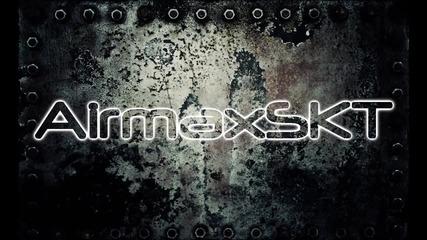 Airmax S K T - Diamond & Union - 1.06.16 [ W R ]