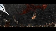4/5. Как да си дресираш дракон - Бг аудио (високо качество) 2010г