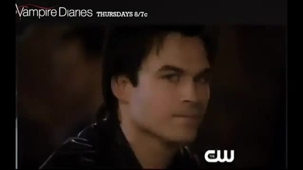 Promo! The Vampire Diaries 2x20 * The Last Day *