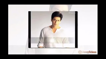 Reasons To Admire Srk - The Enchanter