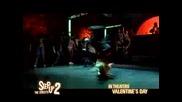 Step Up 2 Dance Mash