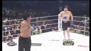 Hong - Man Choi Vs Jose Canseco - Brutalen Pogrom (hq)