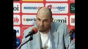 Тодоров: Няма човек, който да е изявил желание да издържа ЦСКА