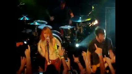 Paramore - Decode Live