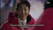 [бг субс] Pinocchio / Пинокио (2014) Епизод 7