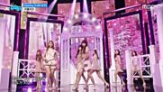 134.0430-5 Lovelyz - Destiny, Show! Music Core E502 (300416)