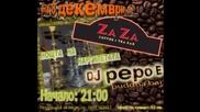 buddha bar - Za Za coffee & tea bar [pepo p]