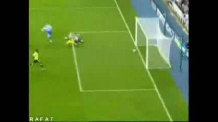 Reading 1:2 Chelsea - Premiership Round 2