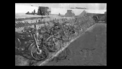 Червената армия - Кандахар 1986 - 1988