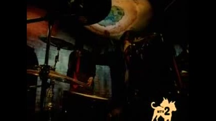 Slipknot - Sulfur Oficial video