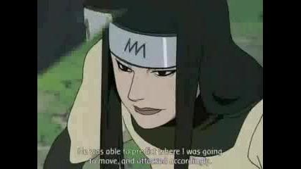 Sasuke - Last Resort
