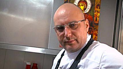 За грешките в обслужването - Кошмари в кухнята