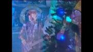 Amadeus band - Nije svejedno - Novogodisnja DMSAT zurka - (TvDmSat 2015)