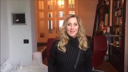 Лара Фабиан кани на концерт в София