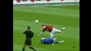 Манчестер Юнайтед Vs. Порто Уейн Руни