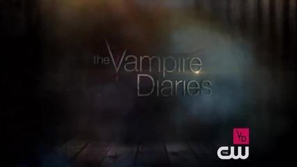 Дневниците на вампира - 6х06 | Разширено промо