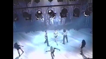 Ceca - Znam - (LIVE) - (Pionir 1995)