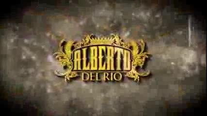 Alberto Del Rio New Titantron 2014 Hd