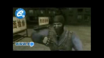Counter Strike Moovie