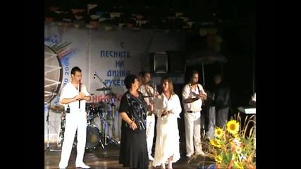 Орк.марица на 4 - я фестивал Наследството - Раднево 2009 - ч.2
