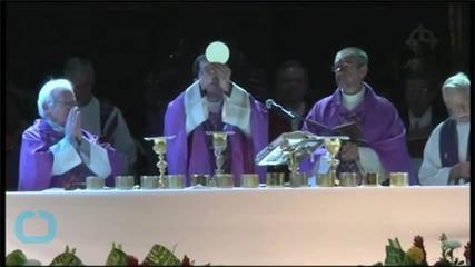 Salvadorans Rejoice as Slain Archbishop is Beatified