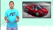 2012 Porsche 911, Ferrari 458 Spider, Birdman Owes Cash on Maybach Exelero