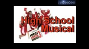 Hsm3 - Right Here, Right Now