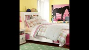 Teen Room (beds)