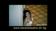 preslava - mrasno i poleka karaoke s vokal