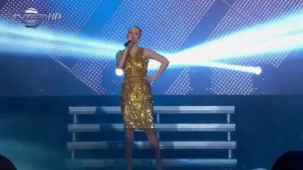 Tsvetelina Yaneva Neshto Golyamo 11 Godini Planeta Tv 2012