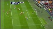 Голово шоу! Манчестър Сити 6-3 Арсенал