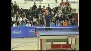 Тенис Танца На Радостта!