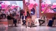Dejan, Marina, Bane i Tamara - Splet (LIVE) - HH - (TV Grand 27.10.2015.)