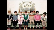 1103 U-kiss - Bran New Kiss[5 Mini Album]