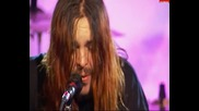 Seether - Immortality (one Cold Night - Acoustic Live!) (hq)