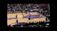 Dallas Mavericks - Sacramento Kings (sat, apr 10, 2010) репортаж на мача