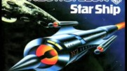 Andromeda - Star Ship 1978